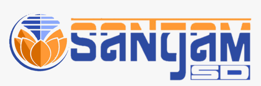 Sangam Sd , Png Download - Electric Blue, Transparent Png, Free Download