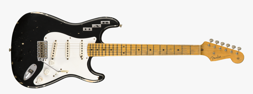 Fender Stratocaster Classic 60s, HD Png Download, Free Download