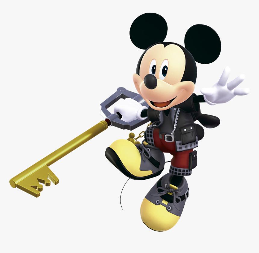 Anime, Square Enix, Kingdom Hearts Iii, Kingdom Hearts, - Kingdom Hearts 3 Renders, HD Png Download, Free Download