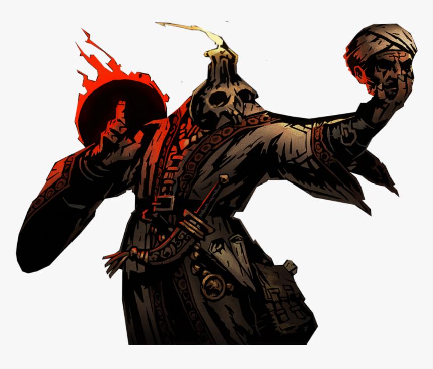 Darkest Dungeon® Download Free