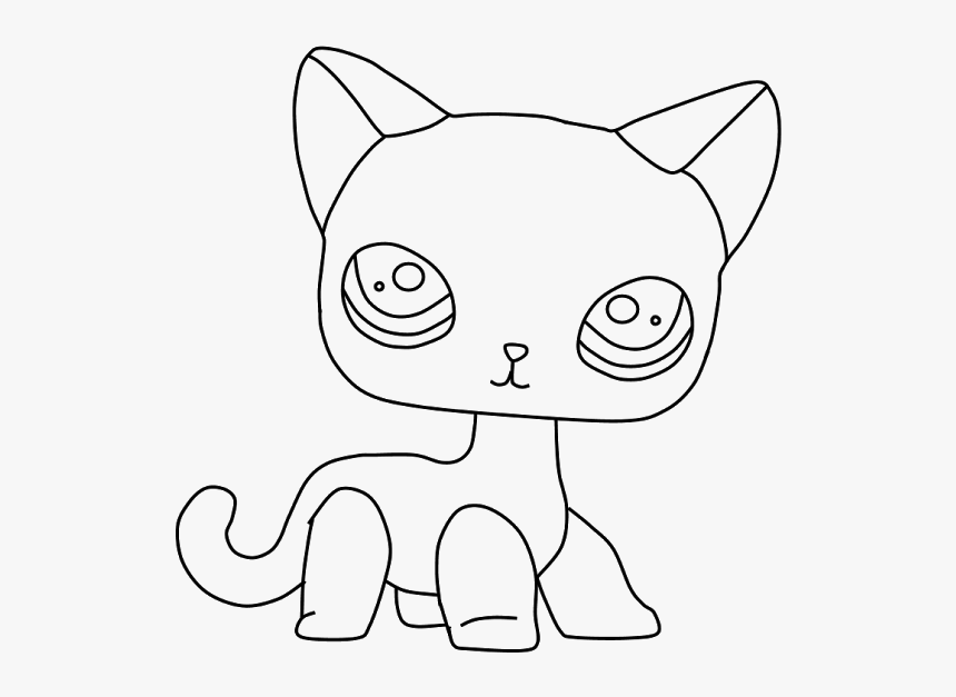 lps coloring pages collie – Vingel | 627x860