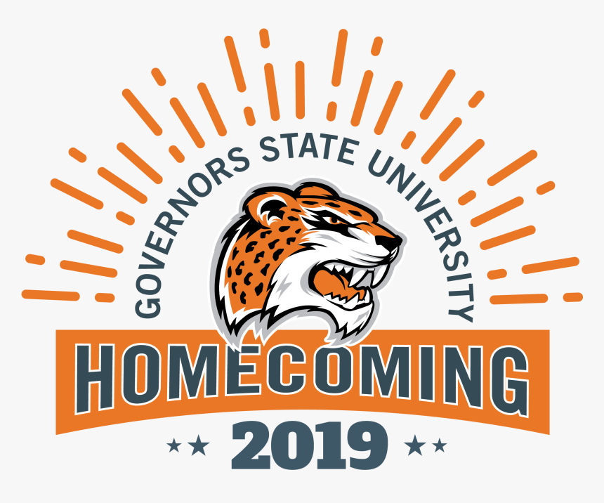 Governors State University, HD Png Download, Free Download
