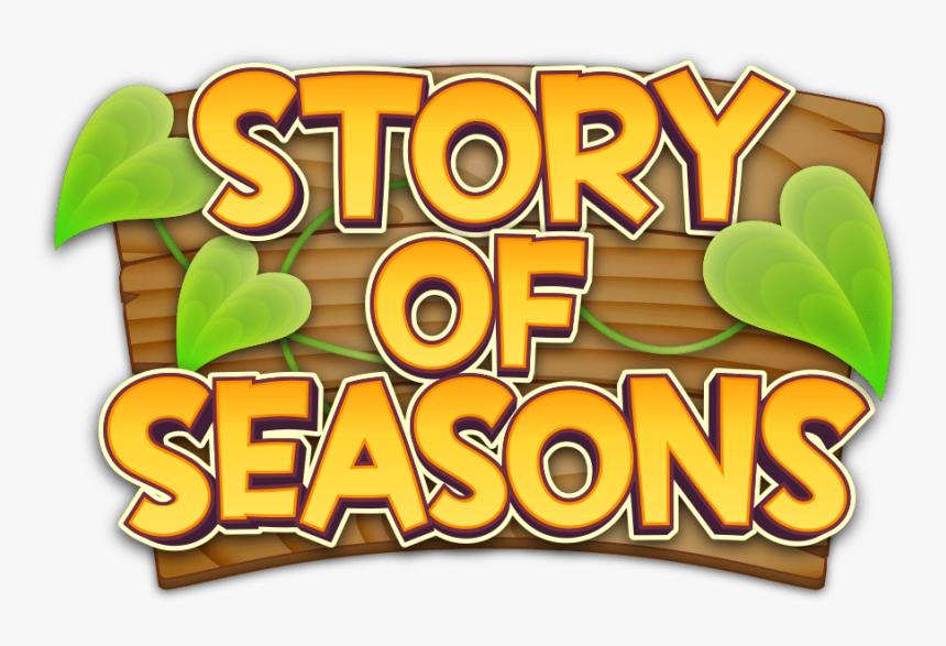 Story Of Seasons Logo, HD Png Download, Free Download