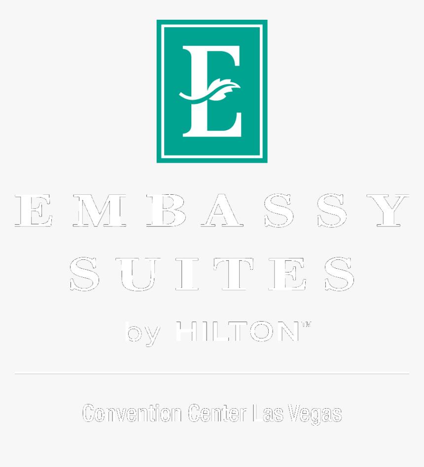 Embassy Suites Convention Center Las Vegas Hotel - Embassy Suites By Hilton Logo Png, Transparent Png, Free Download