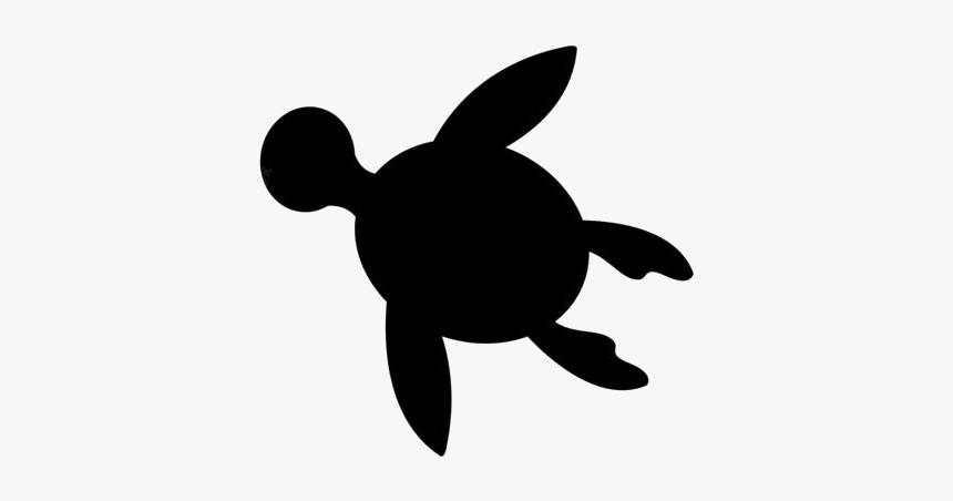 Cute Turtle Png Background - Kemp's Ridley Sea Turtle, Transparent Png, Free Download