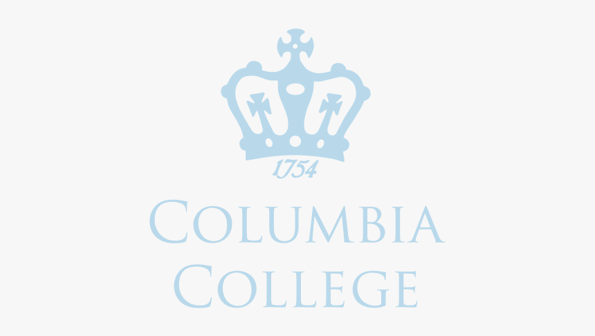 Columbia College University Logo, HD Png Download, Free Download