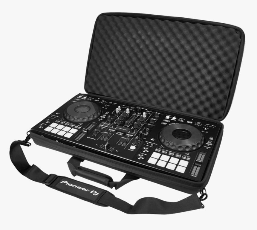 Pioneer Djc 800 Bag - Pioneer Ddj 800 Bag, HD Png Download, Free Download