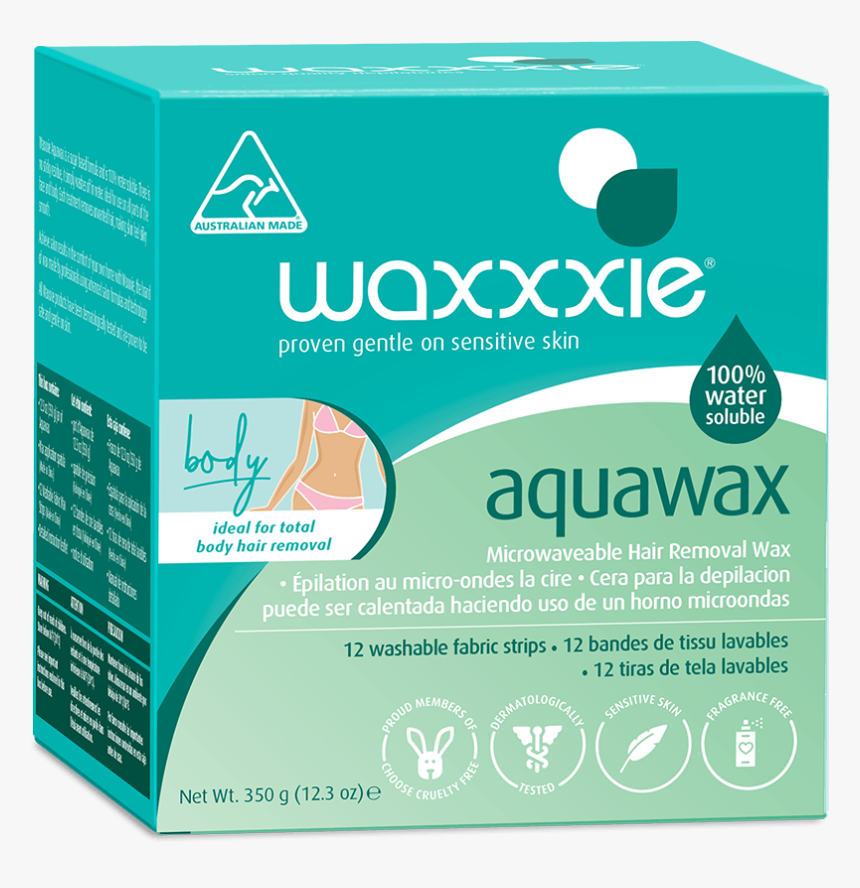 Wax For Body Hair Removal Waxaway Salon Wax Sensitive Hd Png