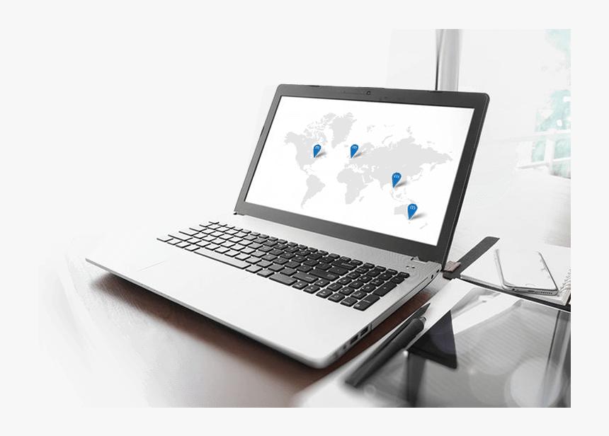 24/7 Technical Support , Png Download - Notebook Em Casa, Transparent Png, Free Download