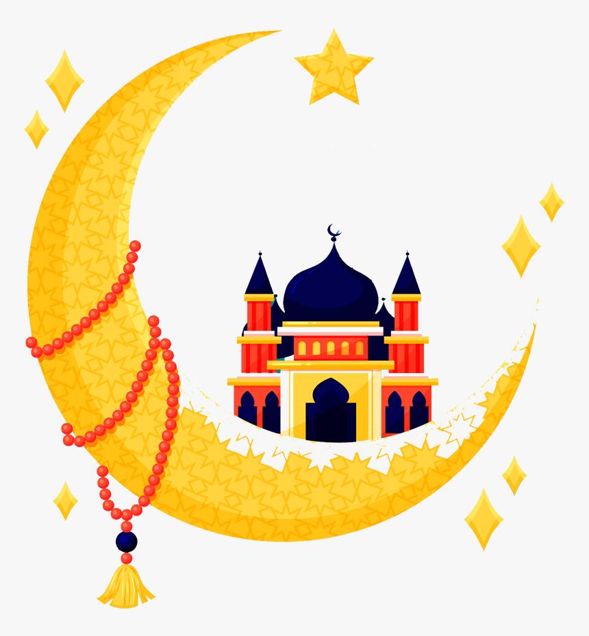 Transparent Eid Png - Eid Al Adha Png, Png Download, Free Download