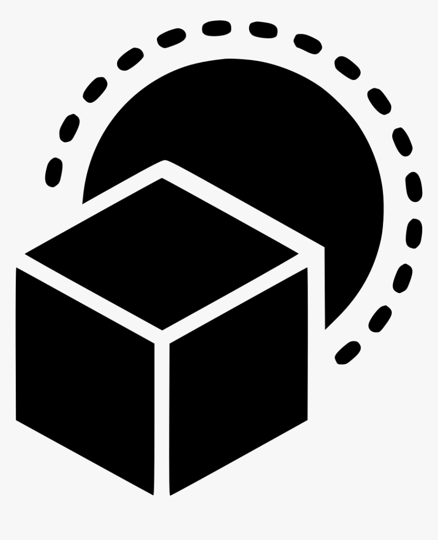 Design Box Cube Hotel Restaurant Fun Playing - Digital Media Arts Logos, HD Png Download, Free Download