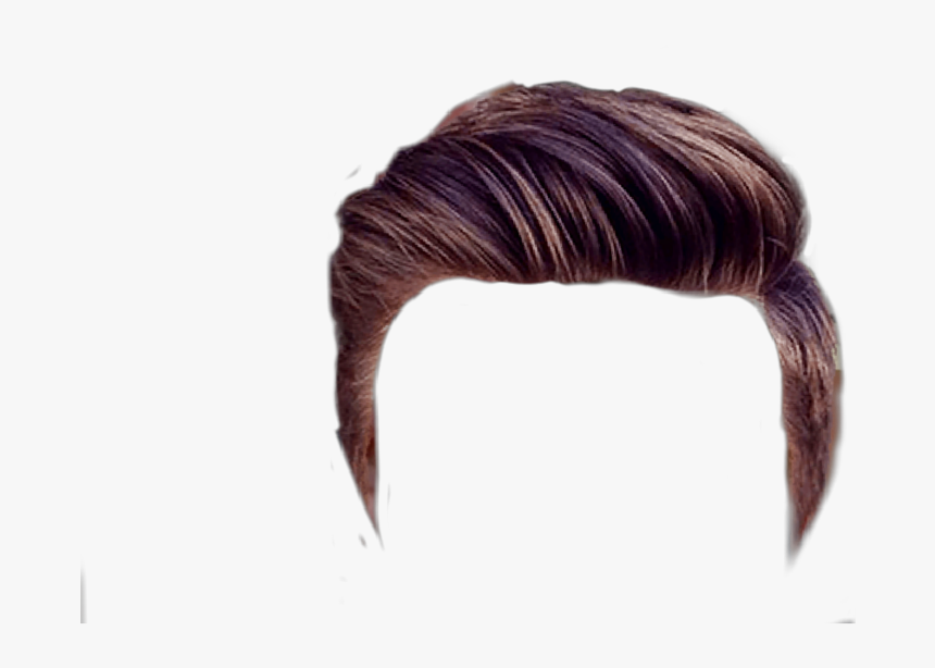 Hairstyle Boy Sticker Hd Png Download Kindpng