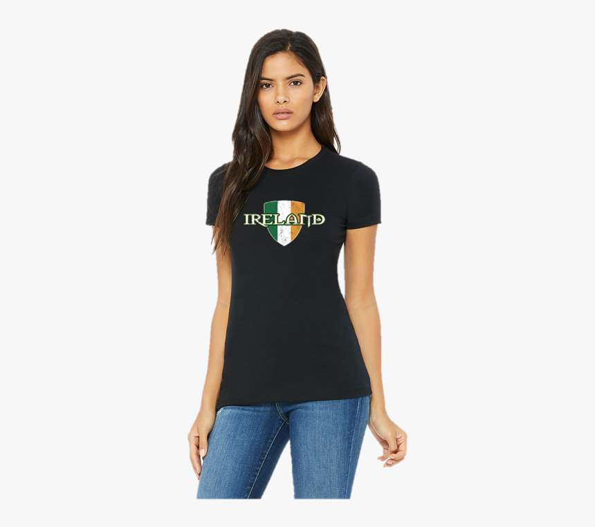 Bella Canvas Women T Shirts, HD Png Download, Free Download