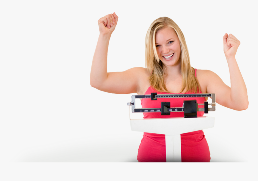 Weight Loss Seminar Opportunities Happy Woman Lost Weight Hd Png Download Kindpng