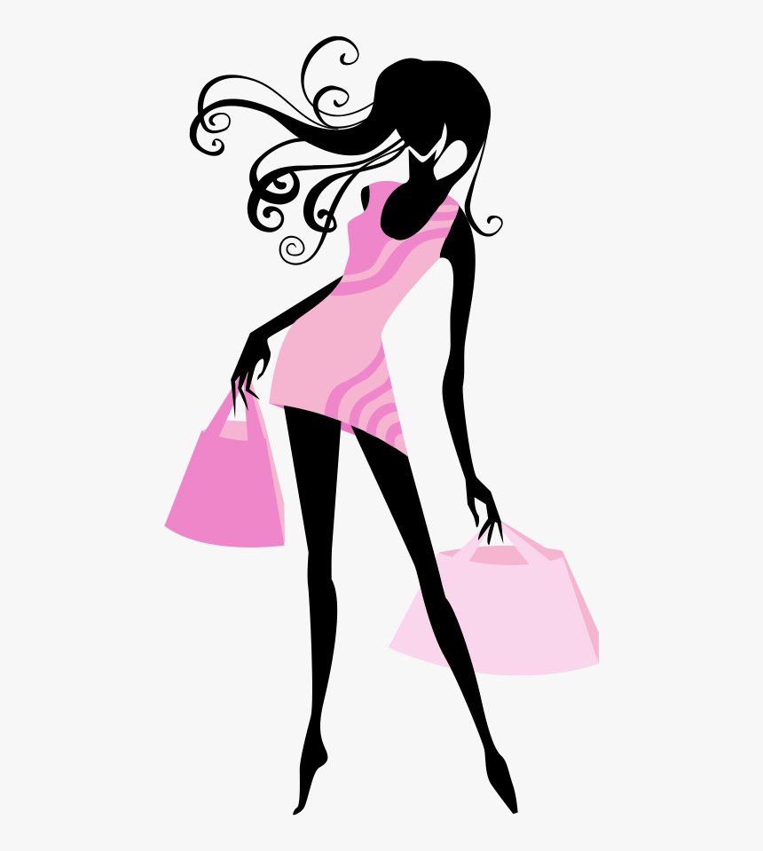 Fashion Clipart Fashion Girl   Fashion Girl Clipart Png ...