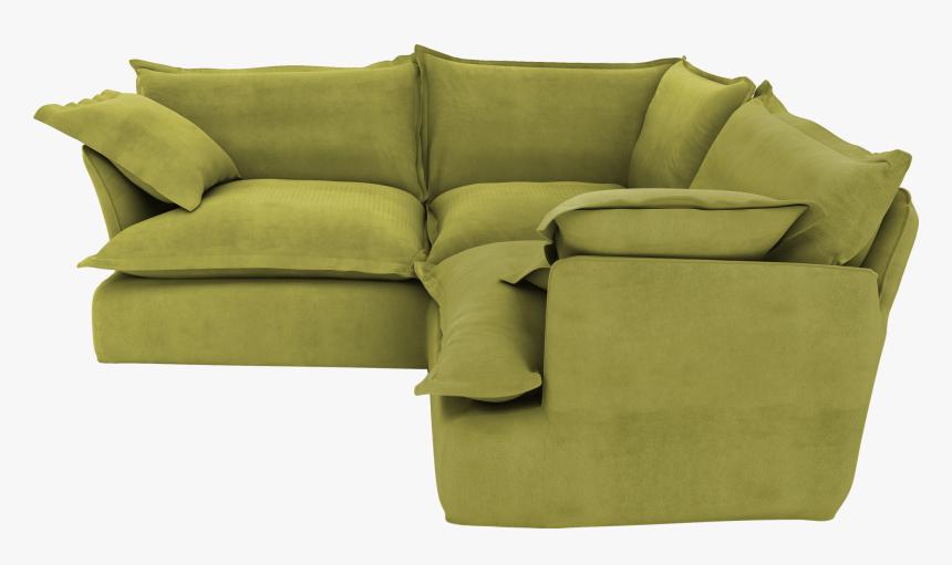 "Sweetpea Corduroy Song 2x2m Corner Sofa""  Class=""lazyload - Makerandson Corner Sofa Png, Transparent Png, Free Download"