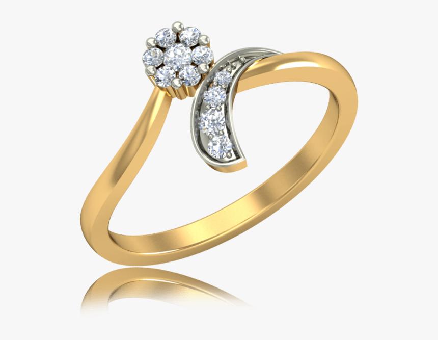 Jewellery Ring Diamond Transparent Background Wedding Ring