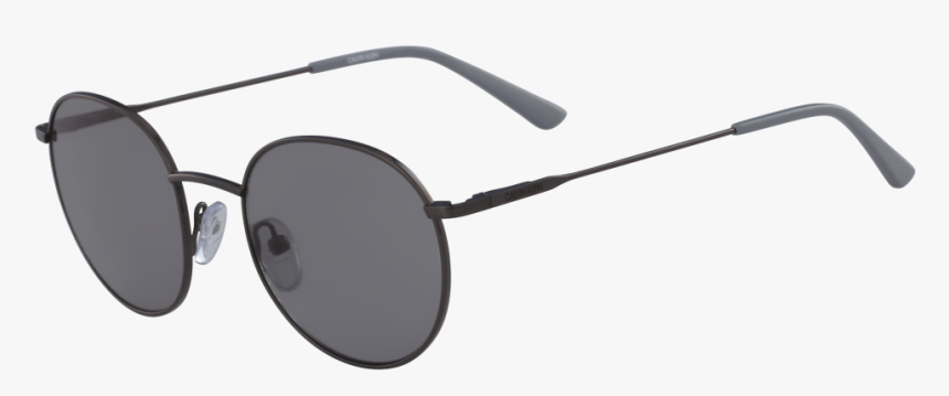 Calvin Klein Sunglasses Round, HD Png Download, Free Download