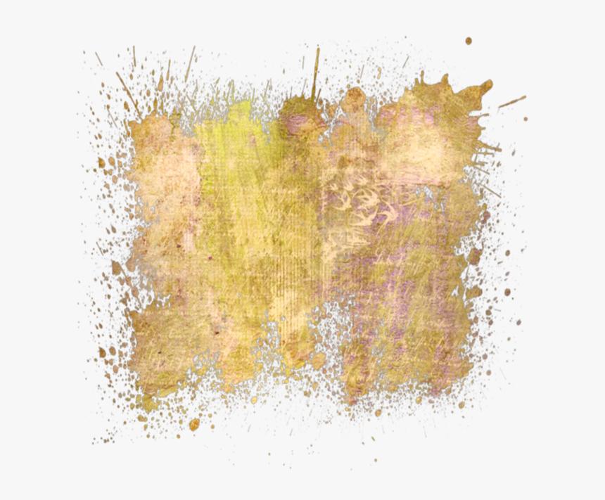 #freetoedit #splash #color #green #ink #paint #paints - Paint Splatter Background Png, Transparent Png, Free Download