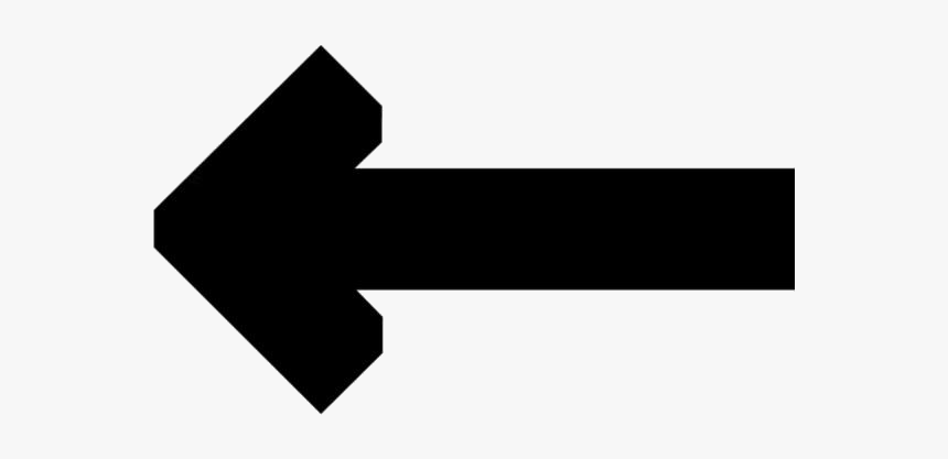 Left Direction Arrow Png Hd Transparent Image - Sign, Png Download, Free Download
