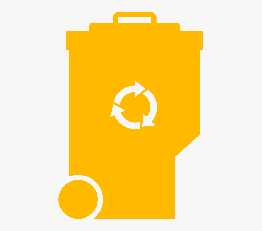 Solid Waste Management Icon, HD Png Download, Free Download