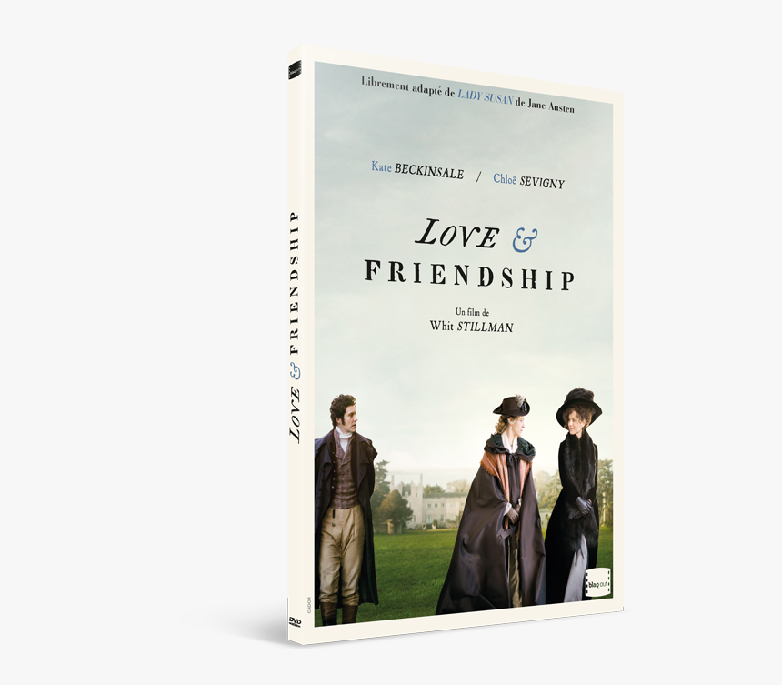 Love And Friendship - Amor E Amizade Filme, HD Png Download, Free Download