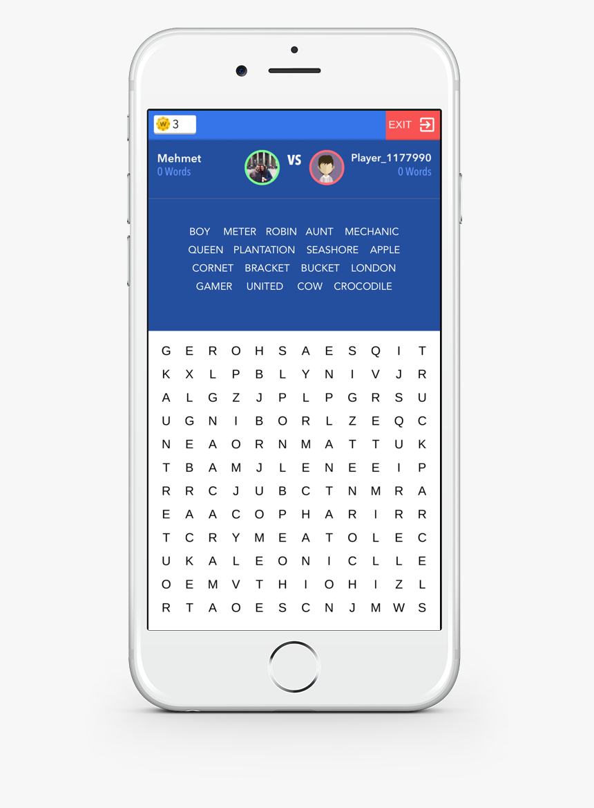 Electronic Gadgets Word Search, HD Png Download, Free Download