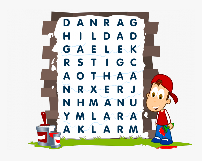 Education City Word Search, HD Png Download, Free Download