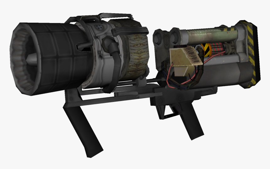 Cod Zombies Thunder Gun, HD Png Download, Free Download