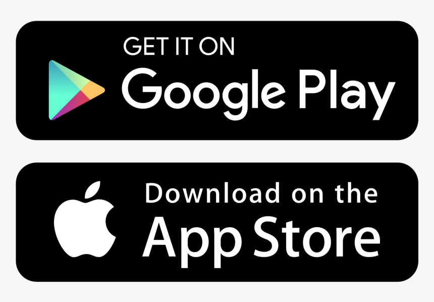 Apple Store Icon Png - Google Play And App Store Png, Transparent Png, Free Download