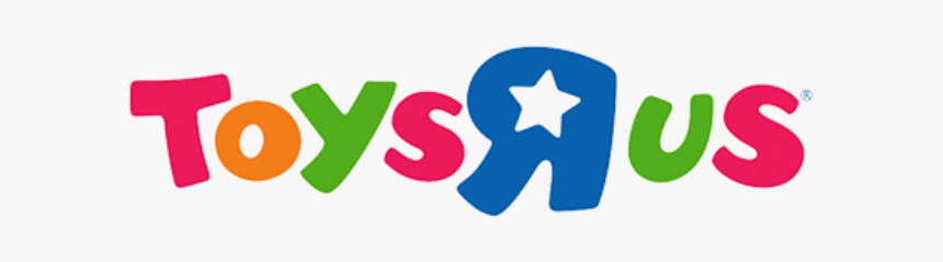 High Resolution Toys R Us Logo, HD Png Download, Free Download