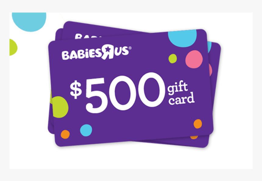 Babies R Us Coupons, HD Png Download, Free Download