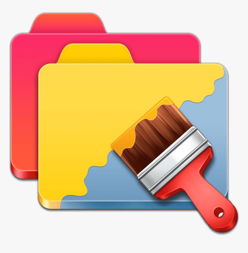 Dr Folder, HD Png Download, Free Download