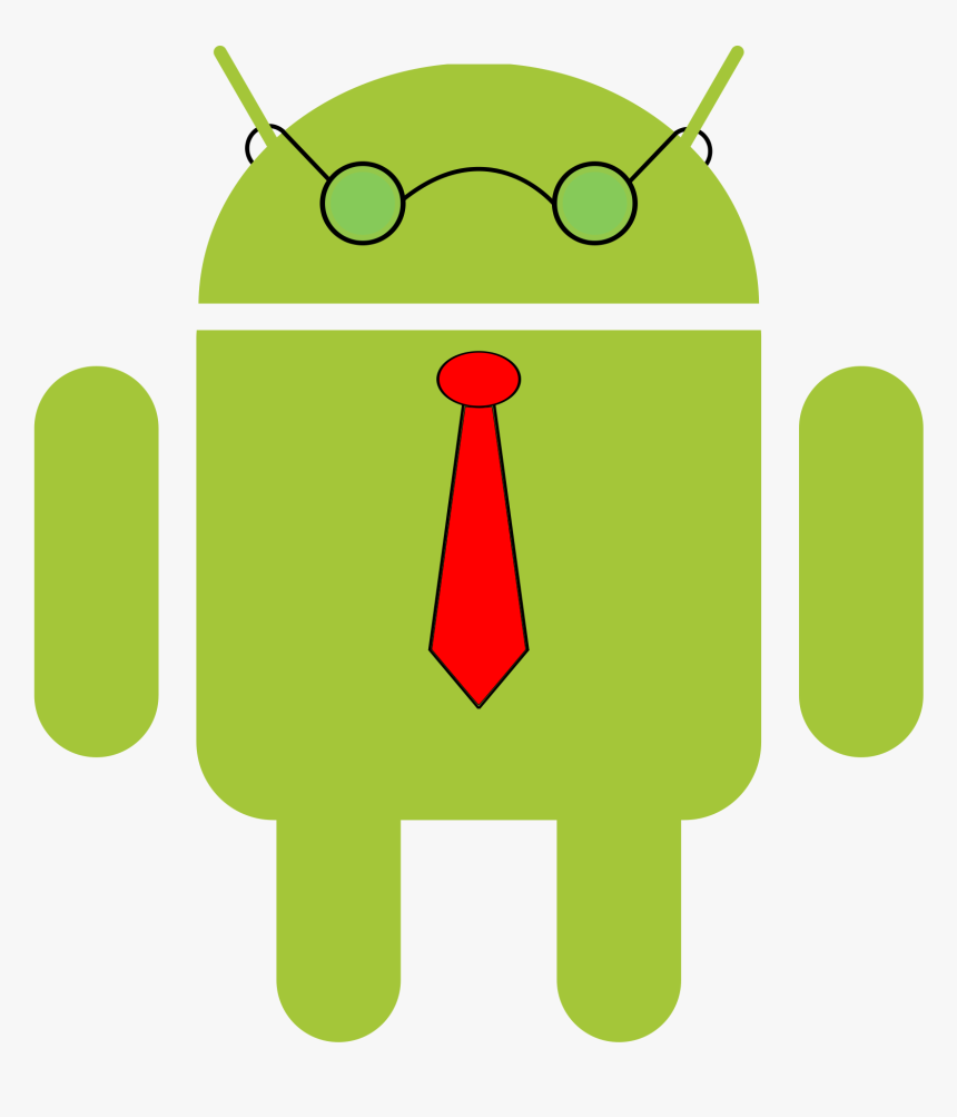Android - Android Sign, HD Png Download, Free Download