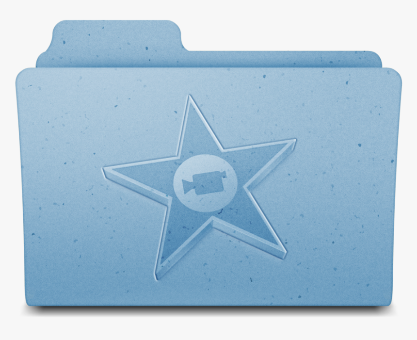 Adobe Folder Icon Mac - Mac Folder Icon, HD Png Download, Free Download
