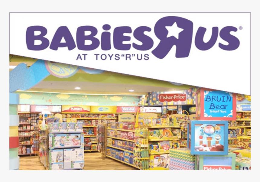 Toys R Us Babies R Us Logo, HD Png Download, Free Download