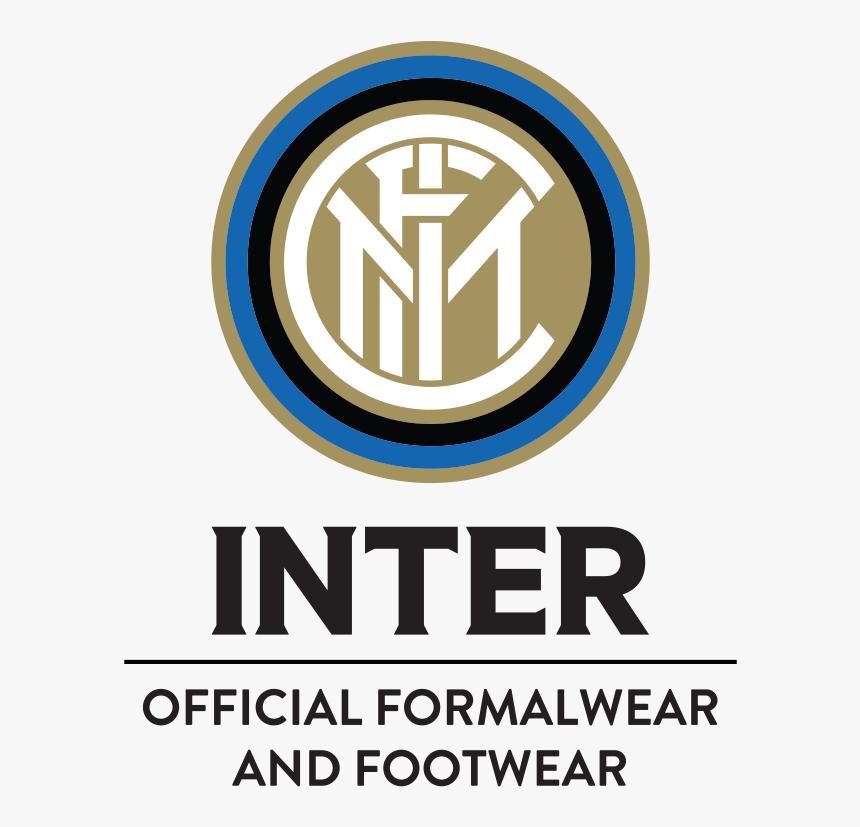 Inter Milan Logo Hd Png Download Kindpng