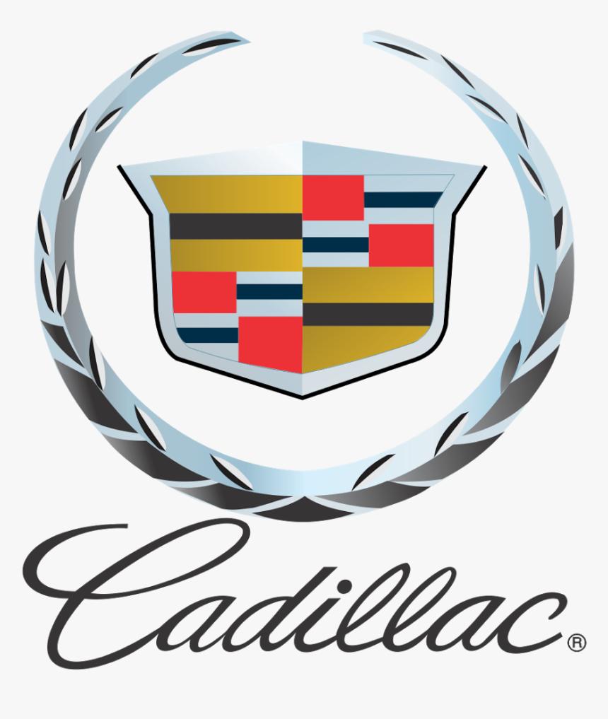 Cadillac Logo Transparent - Cadillac Car Logo Png, Png Download, Free Download