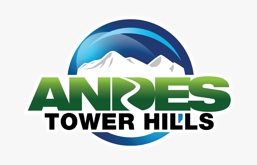 Andes Tower Hills - Andes Tower Hills Logo, HD Png Download, Free Download