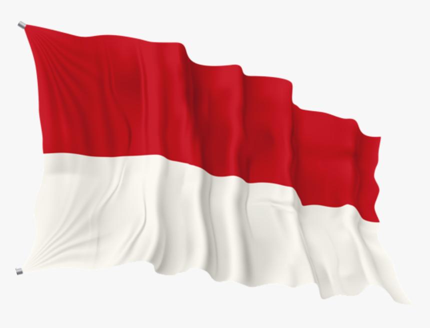 Bendera Indonesia Merah Putih Flag Hd Png Download Kindpng