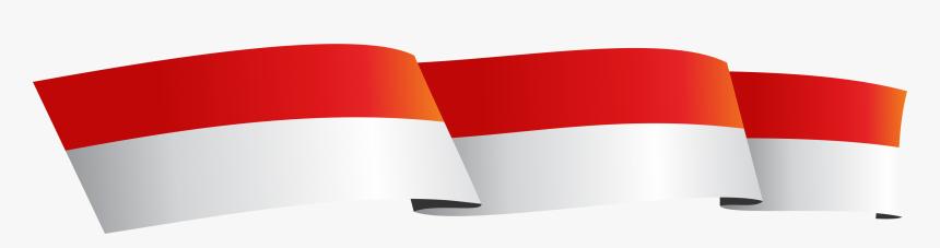 Pita Merah Putih Png Transparent Png Kindpng