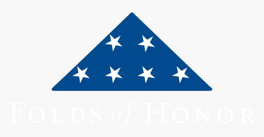 Folds Of Honor 1c Reverse - 2019 Folds Of Honor Quiktrip 500, HD Png Download, Free Download