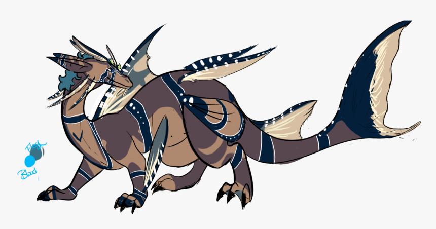 Dragon Eve - Cartoon, HD Png Download, Free Download