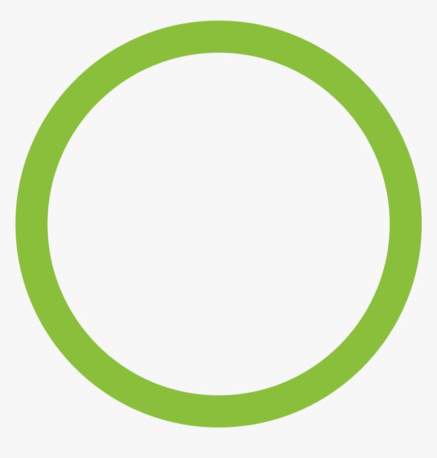 Open Circle Png - Circle, Transparent Png, Free Download