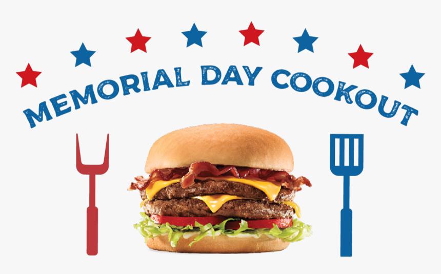 Fast Food Burger, HD Png Download, Free Download