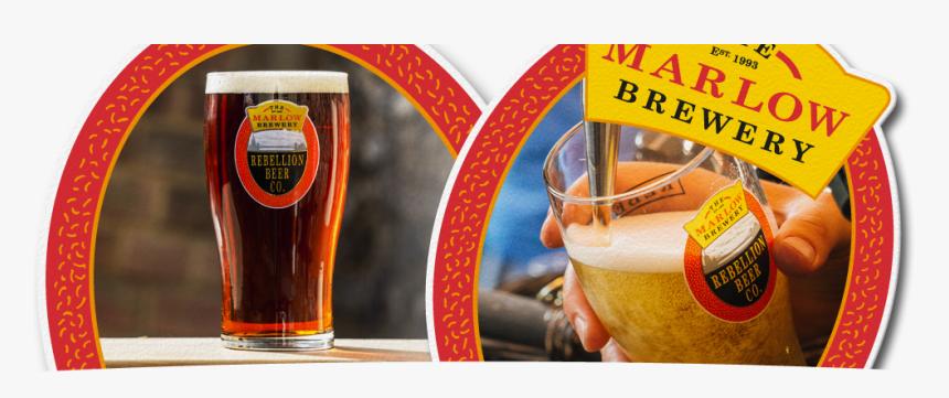 Beer Landing Page Header Image - Rebellion Beer Company, HD Png Download, Free Download