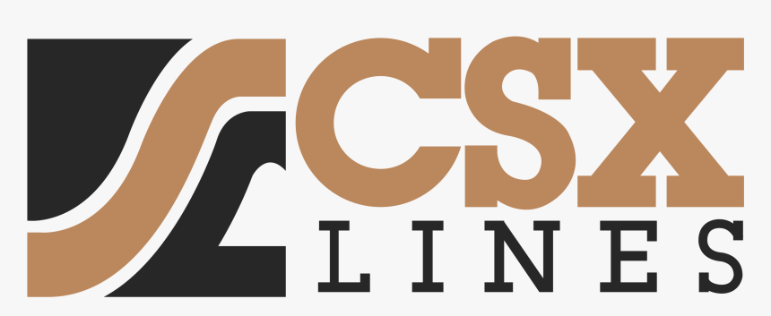 Csx Transportation, HD Png Download, Free Download