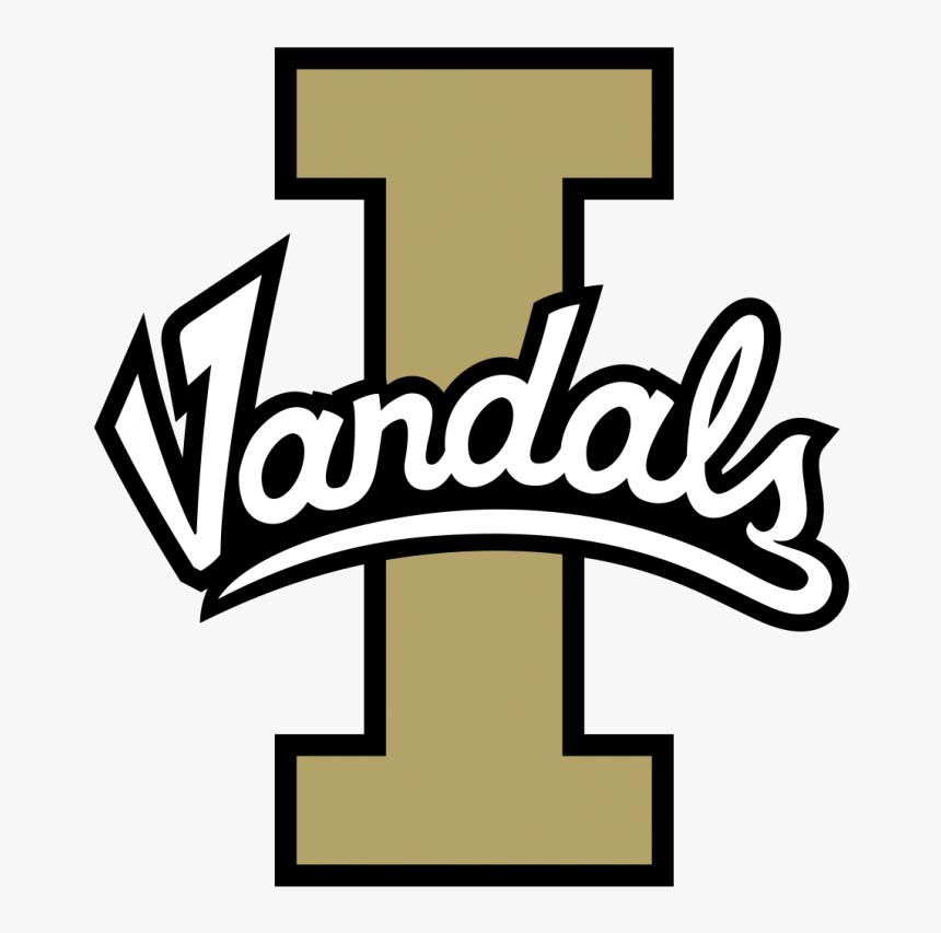Idaho Vandals Logo, HD Png Download, Free Download