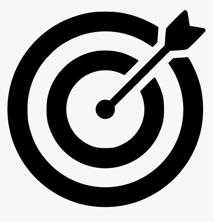 Aim - Bullseye Png, Transparent Png, Free Download