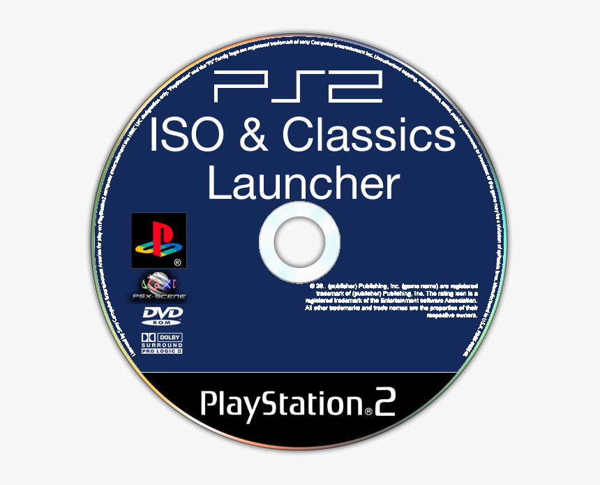 Playstation 2, HD Png Download, Free Download